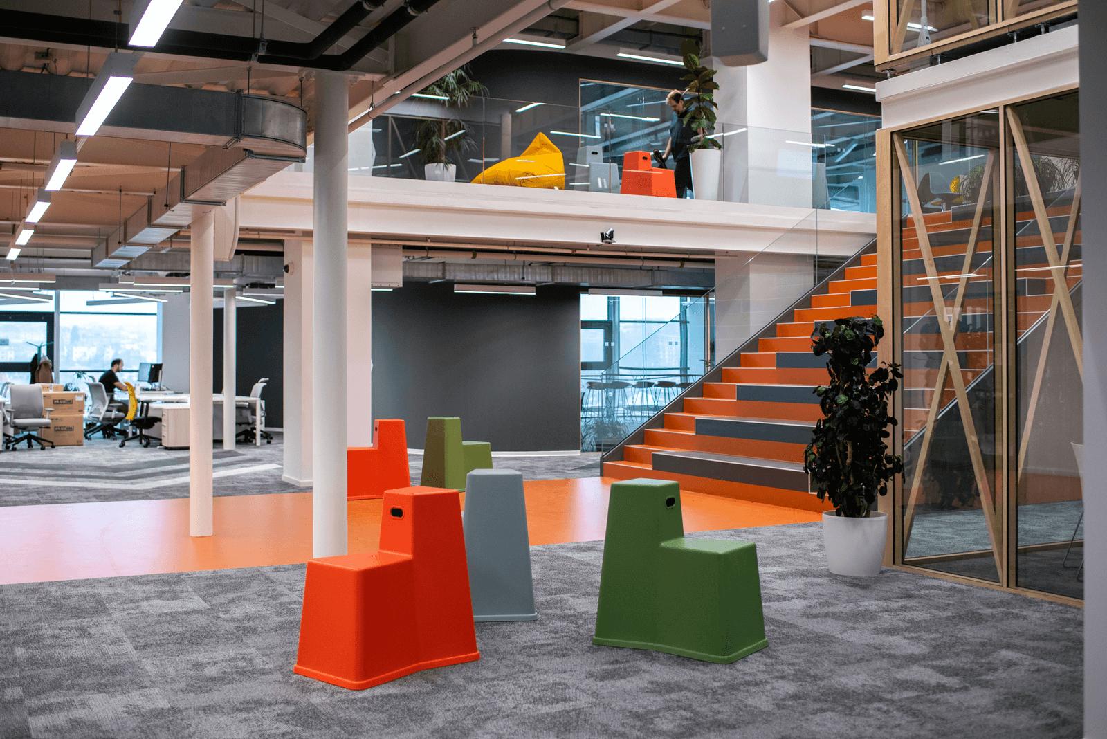 Kiwi.com Brno office